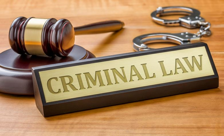 criminal defence lawyer